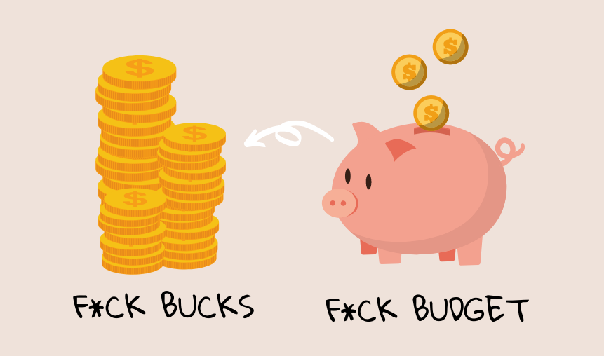 f*ck budget bild