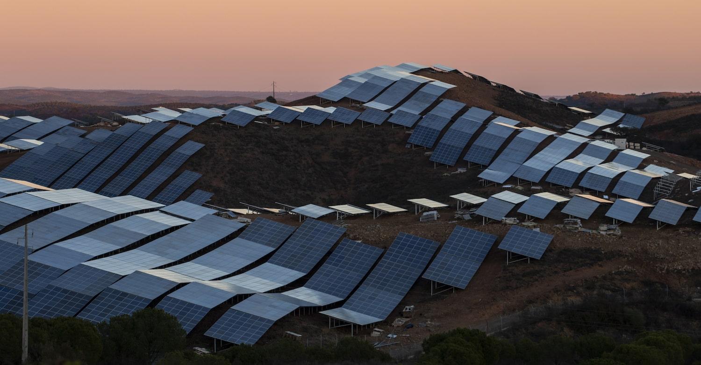 solceller företag