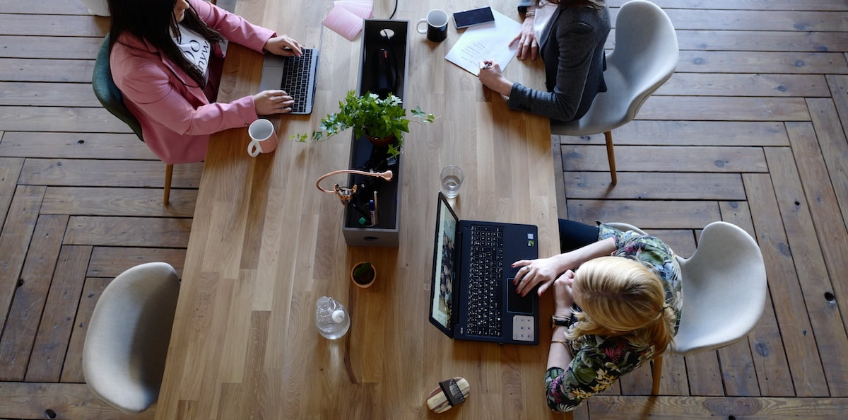 coworking spaces stockholm