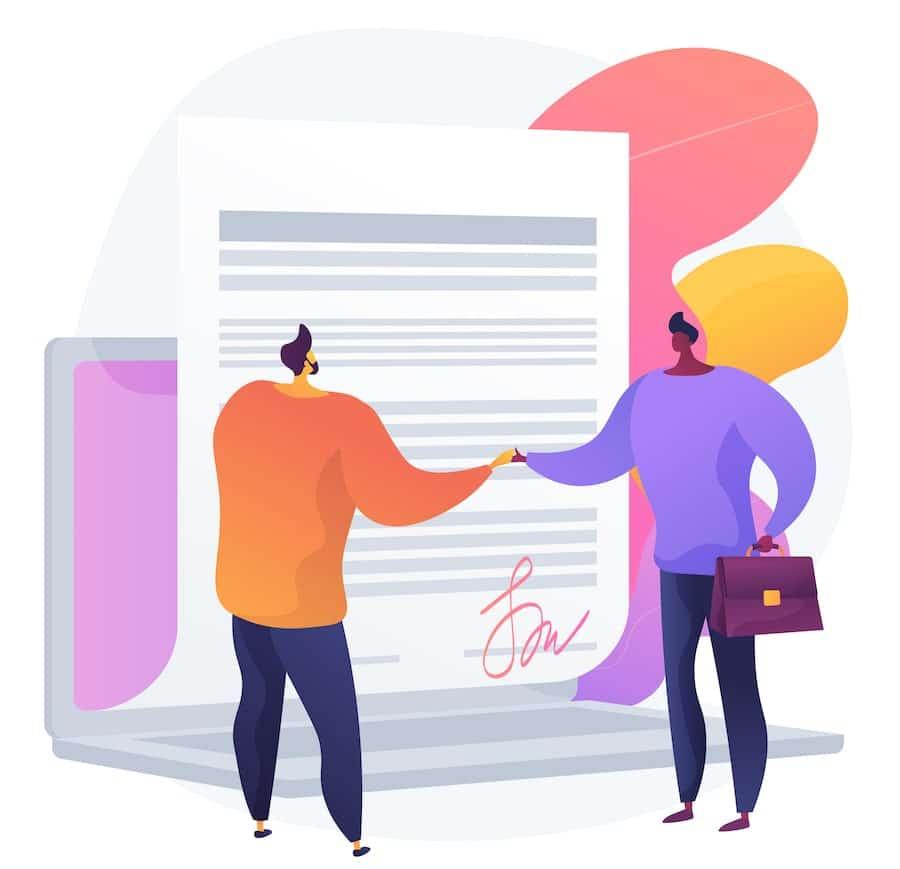 anställningsavtal