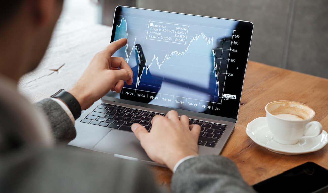 kryptovalutor - investera i kryptovaluta