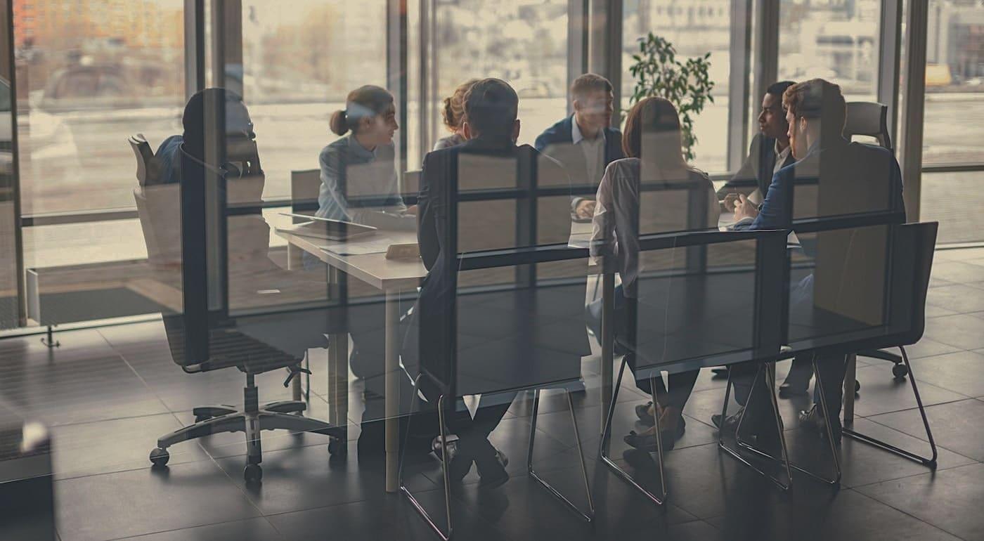 marknadsundersökning via en fokusgrupp