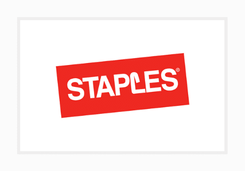 staples rabatt